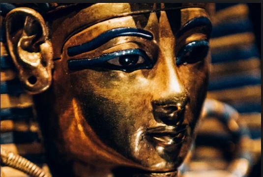 Egyptart