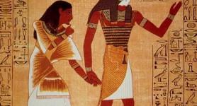 La symbolique des couleurs dans l'Art Égyptien